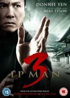Ip Man 3 - Yip Man 3