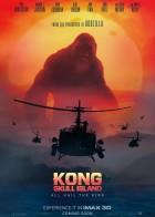 Kong: Skull Island - Κονγκ: Η Νήσος του Κρανίου