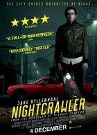 Nightcrawler - Νυχτερινός Aνταποκριτής
