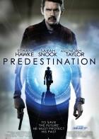 Predestination - Ταξιδιώτης στο Χρόνο