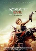 Resident Evil: The Final Chapter - Το τελευταίο κεφάλαιο