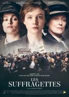 Suffragette - Οι Σουφραζέτες