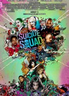 Suicide Squad - Ομάδα Αυτοκτονίας