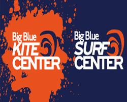 BIG BLUE SURF CENTER