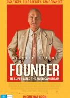 The Founder - Ο Ιδρυτής Μιας Αυτοκρατορίας