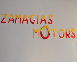 ΖΑΜΑΓΙΑΣ MOTORS