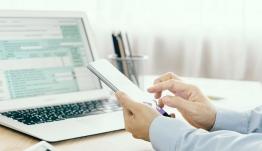 Ερχεται η ψηφιακή εφορία: Θα γίνεται online έλεγχος φορολογικών στοιχείων -Οι τρεις βασικές αλλαγές