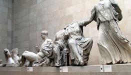 Τι απάντησε η Βασίλισσα Ελισάβετ για την επιστροφή των Γλυπτών του Παρθενώνα