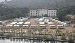 Υπ. Μετανάστευσης: Νέα μέτρα κατά του κορωνοϊού σε ΚΥΤ και δομές φιλοξενίας