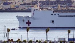 Χαρδαλιάς: Πλωτά νοσοκομεία αν υπάρξει διασπορά του κορονοϊού στα νησιά