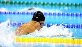Ευρωπαϊκό Πρωτάθλημα Κολύμβησης: Στον τελικό ο Βαζαίος με νέος πανελλήνιο ρεκόρ