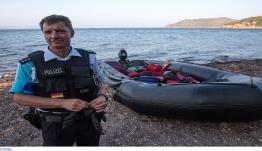 Επικεφαλής Frontex για μεταναστευτικό: Έσχατο μέσο η χρήση όπλων