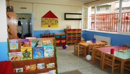 Επιτυχημένη παρέμβαση του Μάνου Κόνσολα για τη δίχρονη προσχολική εκπαίδευση σε Ρόδο και Κω