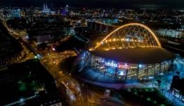Euroleague: Στη Γερμανία το Final Four του 2020