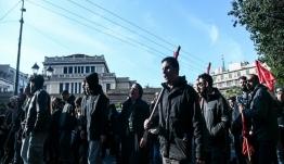 «Φρένο» στις πορείες βάζει η κυβέρνηση - Ιδιώνυμο αδίκημα η βία στους δρόμους
