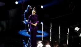 All Star Game 2020: Συγκλονιστική ερμηνεία της Τζένιφερ Χάντσον για τον Κόμπι Μπράιαντ- Τον τίμησαν στο Pre Game [βίντεο]