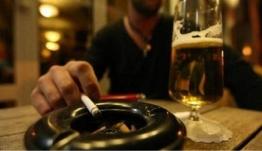 Αντικαπνιστικός νόμος: Στο 1142 οι επώνυμες καταγγελίες
