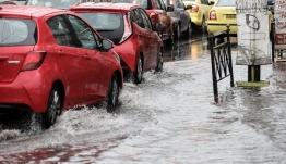 Αρναούτογλου στο Facebook: Έρχονται καταιγίδες όλη την εβδομάδα