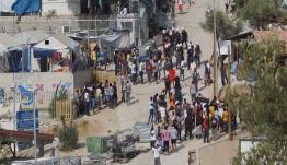Χίος: Ομάδες «περιφρούρησης» και συγκεντρώσεις κατά της κλειστής δομής