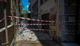 Σεισμός στην Αττική: Αποζημιώσεις για ζημιές -Βγήκε το ΦΕΚ (προθεσμίες)