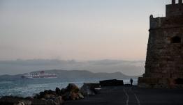 Σεισμός 4,8 Ρίχτερ τα ξημερώματα στην Κρήτη -Ο δεύτερος σε ένα εικοσιτετράωρο