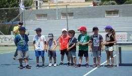 Οι νικητές του 2ου Περιφερειακού Juniors Ν. Αιγαίου