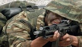 Στα σκαριά αυξήσεις έως 100 ευρώ τον μήνα για 16.000 στρατιωτικούς – Ποιους αφορούν