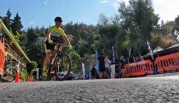 Ξεκινά αύριο ένα δυνατό ποδηλατικό 4ημερο, με διεθνή αγώνα ορεινής ποδηλασίας και διασυλλογικό αγώνα μικρών κατηγοριών.