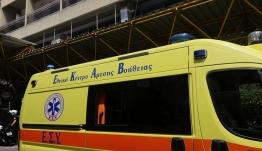 Τραγωδία στα Τρίκαλα: «Ανέβασε» βίντεο ο μαθητής λίγο πριν πέσει στο κενό