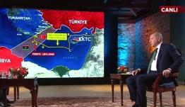 Νέο σόου Ερντογάν με απειλές για γεωτρήσεις σε Κρήτη και Καστελόριζο! «Η συμφωνία με τη Λιβύη ανατρέπει τη Συνθήκη των Σεβρών!»
