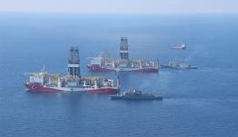Γενί Σαφάκ: Η Τουρκία θέλει να αγοράσει τρίτο πλωτό γεωτρύπανο