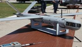 Αυτά είναι τα drones της ΕΛ.ΑΣ. που έσωσαν την παρτίδα στο Πολυτεχνείο
