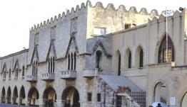 Νέες προσλήψεις ειδικών συμβούλων στην Περιφέρεια Νοτίου Αιγαίου