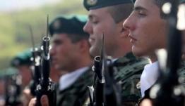 Δεν αυξάνεται η στρατιωτική θητεία