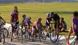Ο ΦΙΛΙΝΟΣ και πάλι σε αγώνα ποδηλασίας στη Ρόδο