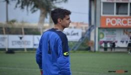 Απέραντη θλίψη για τον 18χρονο Μιχάλη Πέρο, τον τερματοφύλακα του Νικαγόρα