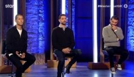 Αντέδρασαν Κοντιζάς – Ιωαννίδης στο MasterChef με την εμφάνιση του παίκτη! «Βλέπω το ξυρισμένο στήθος σου»