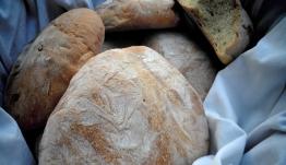 Έρευνα: Το ελληνικό ψωμί είναι το δεύτερο φθηνότερο της Ευρωζώνης