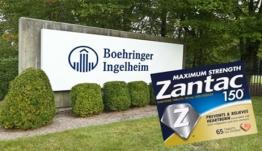 Το Zantac περιέχει 26000 φορές πάνω από τα όρια καρκινογόνο ουσία. Κατατέθηκε αγωγή