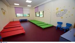 Βύρωνας: Μήνυση καταθέτει ο πατέρας του κοριτσιού που «χάθηκε» από παιδικό σταθμό