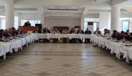 Σύσταση Περιφερειακής Επιτροπής Διαβούλευσης