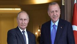 ΕΚΤΑΚΤΟ: Προς συμφωνία τύπου «Συρίας» στην Λιβύη μεταξύ Ρωσίας και Τουρκίας: Διαμοιρασμός της χώρας και κοινή κυβέρνηση!