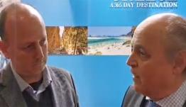 Βασίλης Μανιάς,με τον πρέσβη της Ελλάδας στην Ολλανδία, κ. Νικόλαο Πλεξίδα,(vid)