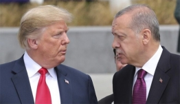 Συνάντηση Τραμπ - Ερντογάν: Τα παζάρια του Σουλτάνου στις ΗΠΑ