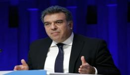 """Μάνος Κόνσολας: """"Το προσφυγικό είναι θέμα εθνικής ασφάλειας"""""""
