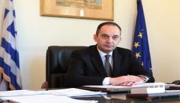 """""""Επέκταση της συνεργασίας Ελλάδας και Ευρωπαϊκής Επιτροπής συζήτησε  ο Υπουργός Ναυτιλίας και Νησιωτικής Πολιτικής Γιάννης Πλακιωτάκης με την Επίτροπο Μεταφορών της ΕΕ  Α.VALEAN"""""""
