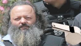 Αρτέμης Σώρρας - Η εισαγγελέας ζήτησε την ενοχή του μόνο για μία κατηγορία