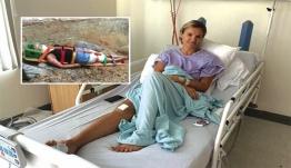 33.000 λίρες κόστισε η διακομιδή της Αγγλίδας που τραυματίστηκε στην Ακρόπολη της Λίνδου