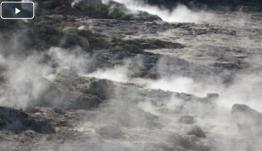 H Νίσυρος ανάμεσα στα επτά «εξωγήινα» τοπία στην Ελλάδα