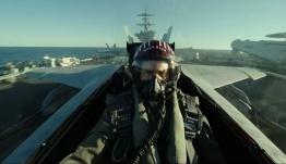 Ο Τομ Κρουζ επιστρέφει ως Μάβερικ στο Top Gun - Δείτε το τρέιλερ της ταινίας - BINTEO
